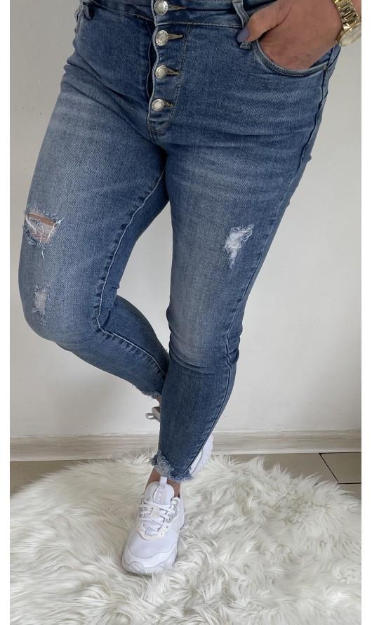 Spodnie Mayon Jeans