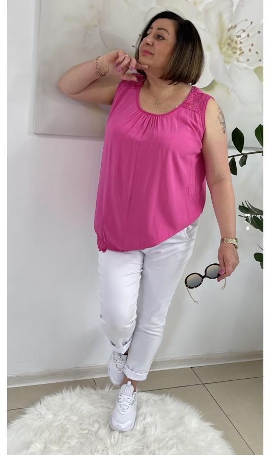 Top Lavena Pink