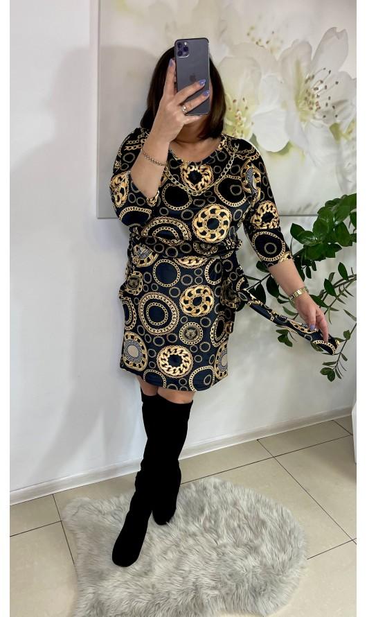 Sukienka Vils Black