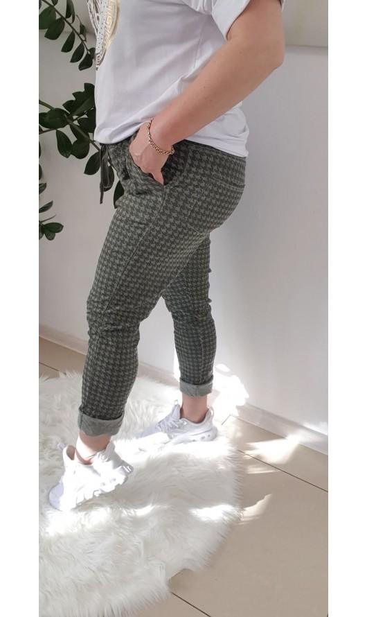 Spodnie Primo Khaki